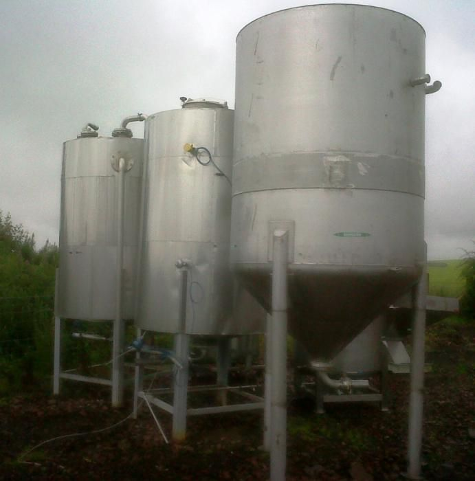 Others Stainless Steel Tank