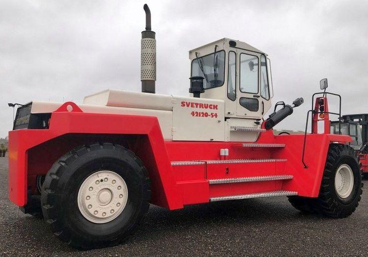 SVETruck 42120-54 42000 kg