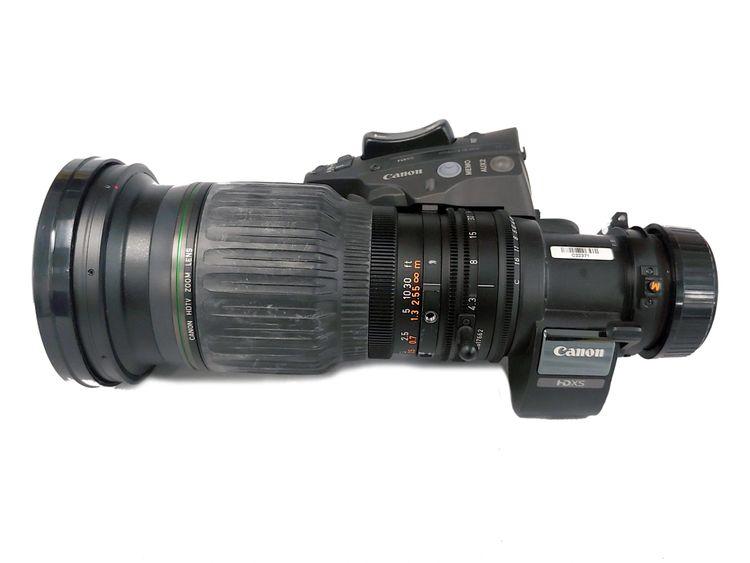 Canon HJ14ex4.3B
