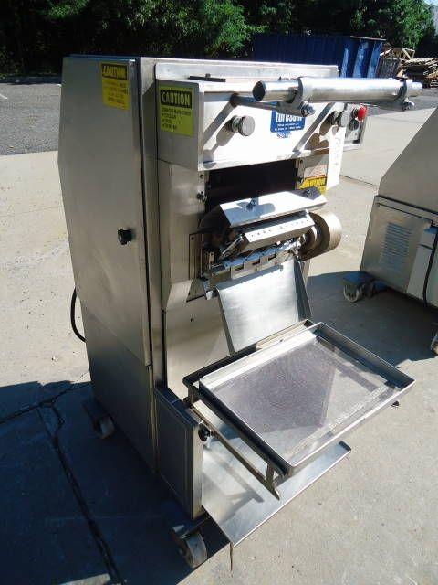 Toresani MR-265A Agnoletti Machine