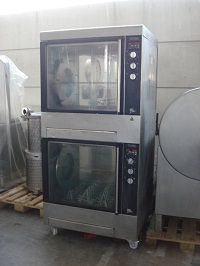 Others Chicken Oven