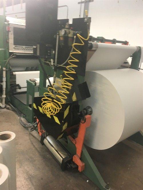 Hamilton Forms Press 4