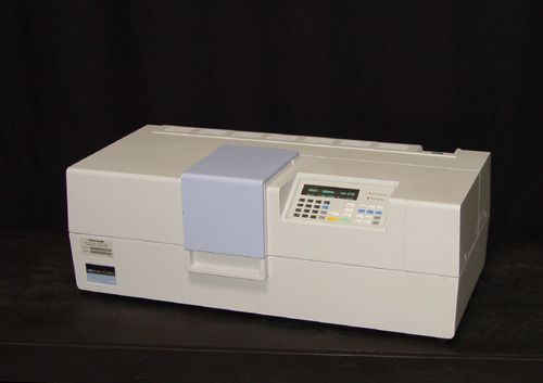 Perkin Elmer PE 341 Polarimeter