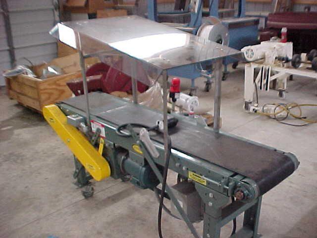 Others Hytro Belt Conveyor