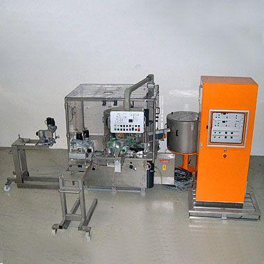 Inova VPVM 4021, Powder Filler