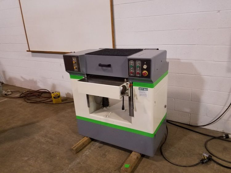 Others P500, Spiral Head Planer