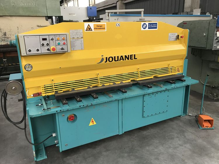 4 Jouanel CHS 20040 RC 2000