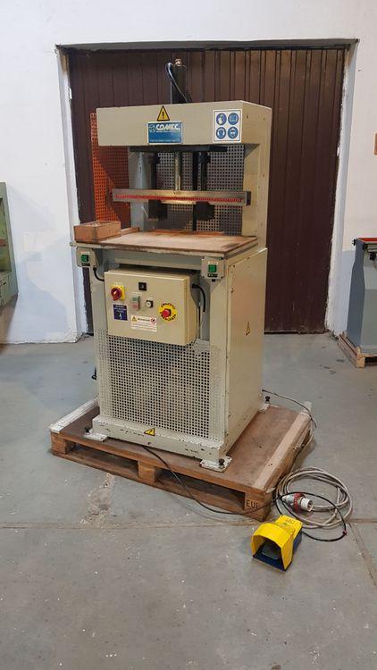 Comec Press Machine