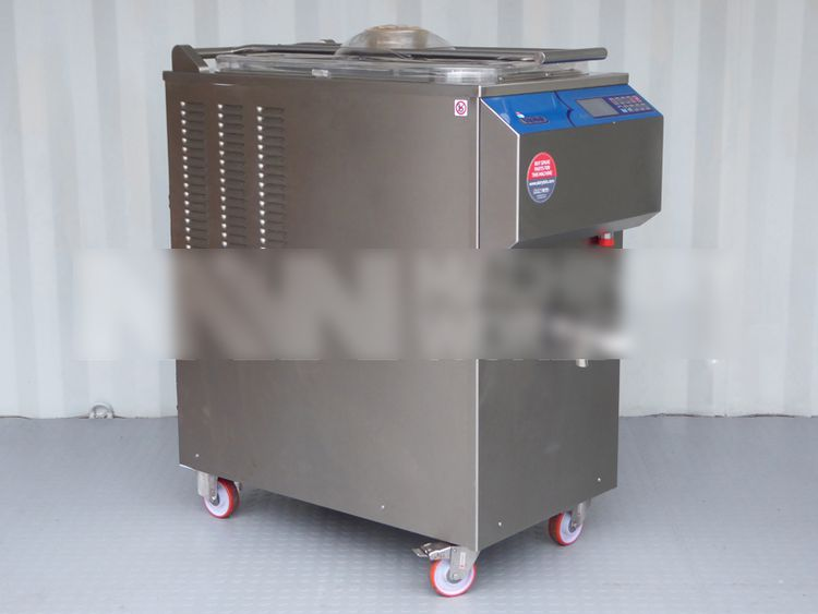 Other Sweety 130 TTi Ice Cream Batch Pasteuriser