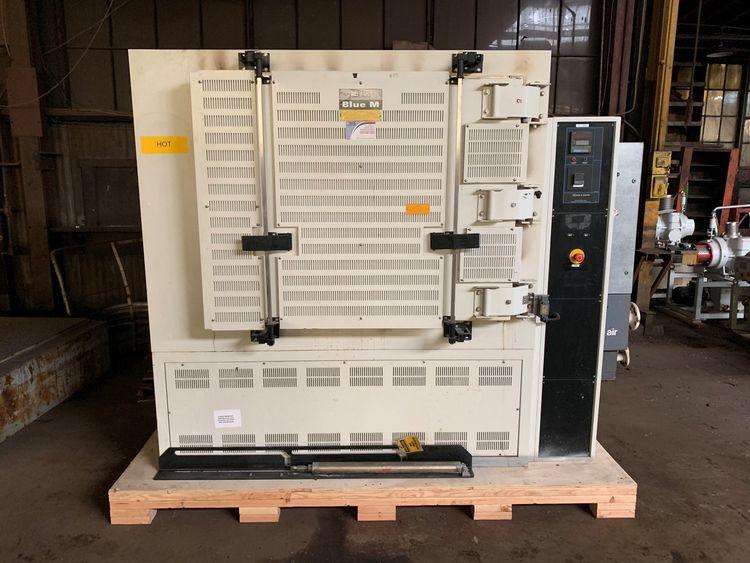 TPS CW 9980-E-MP550 Dryers- Ovens