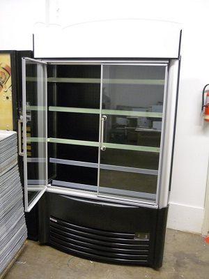 """Others 48"""" Open Display Merchandiser Cooler"""