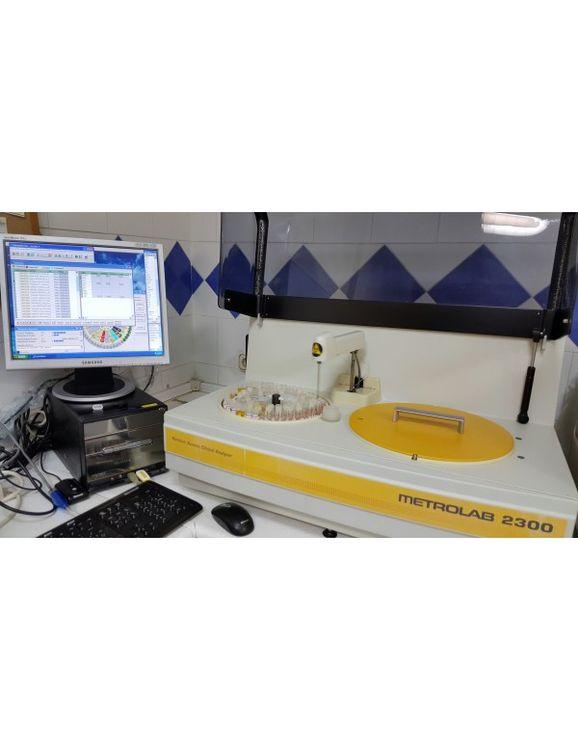 Other 2300, Biochemical analyzer