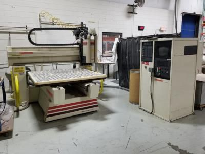 Thermwood CNC Router  C-40 91000 CNC