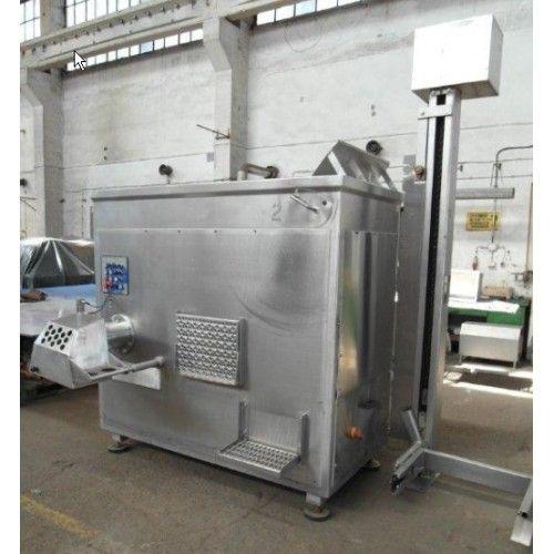 Kramer & Grebe SC MW 200 mixer - grinder