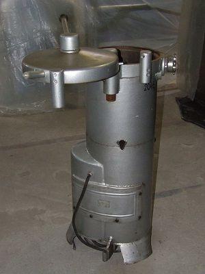 Nagema KFH 3200 Filling Machine