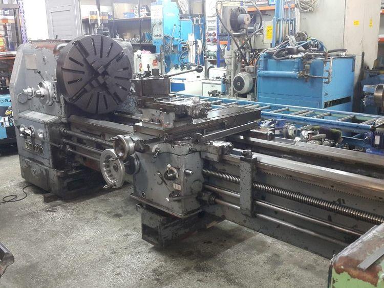 Martin Engine Lathe Variable D80