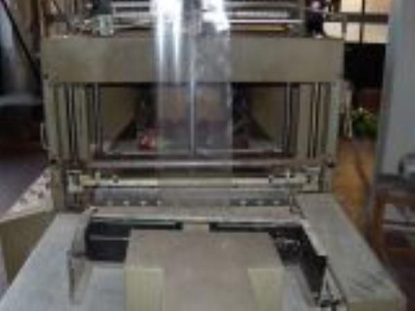 Others Shrink packing machine