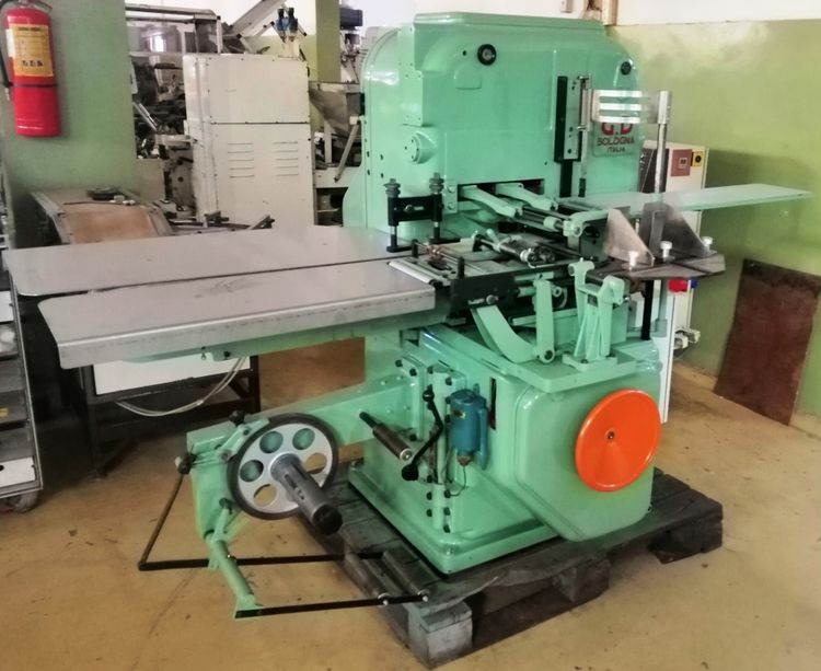 GD 2160  AUTOMATIC WRAPPING MACHINE