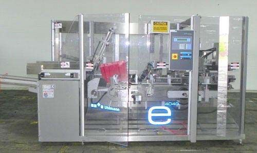 Others E4040, Case Packer