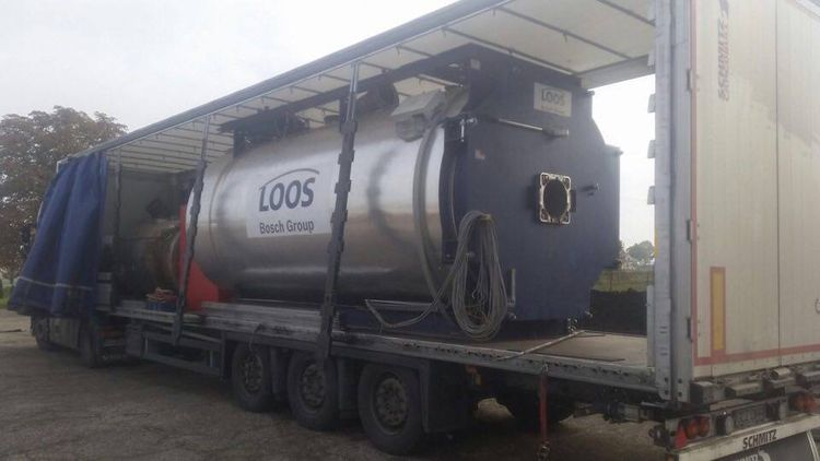 Loos UT-M46 8000