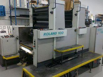 MAN Roland 102 480x660 mm