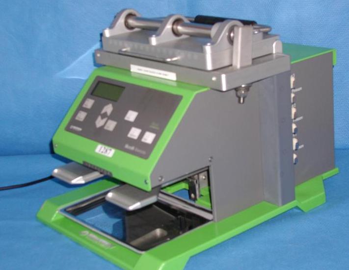 Skatron 11055, Micro 96 Harvester