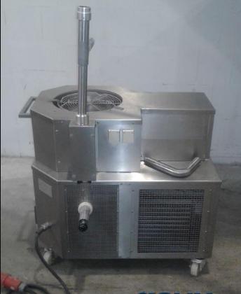 IKM KT 45e cream whisking machine