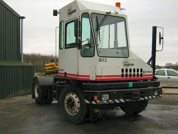 Kalmar ET 120 Tractor