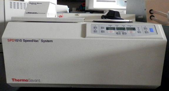 Thermo Savant SPD1010 SpeedVac System