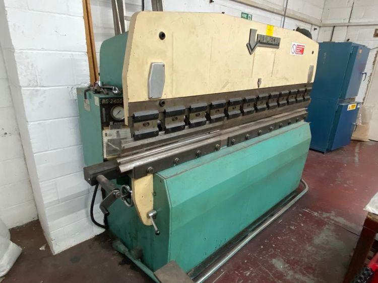 Promecam RG 2400-35 35 Ton