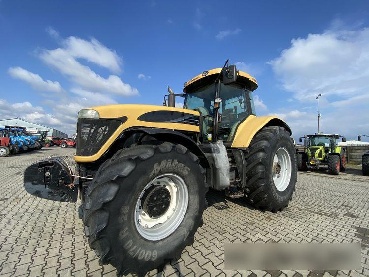Challenger MT 665B Tractor