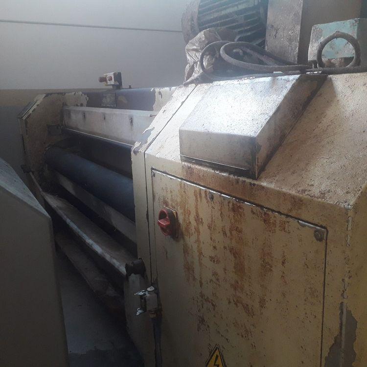 CM SC/MB 2100 Fleshing machine