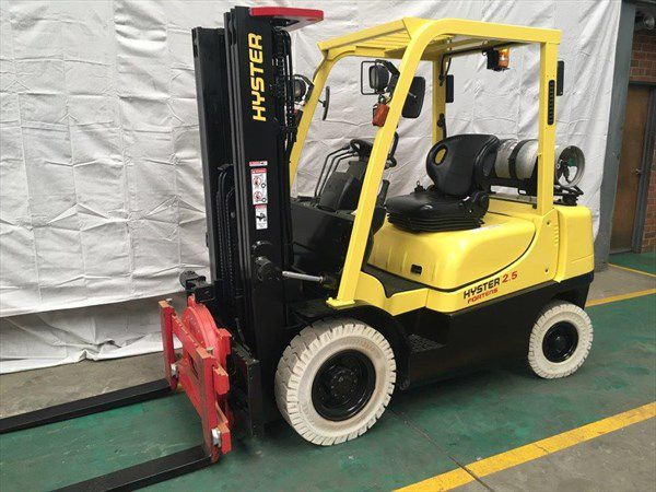 Hyster H2.5TX 2500