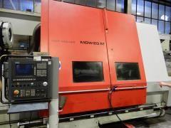 Gildemeister SIEMEN SINUMERIK 840 C 2800 rpm MAX MÜLLER MDW 20 M 2 Axis