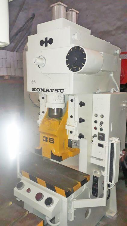 Komatsu OBS-35 35T
