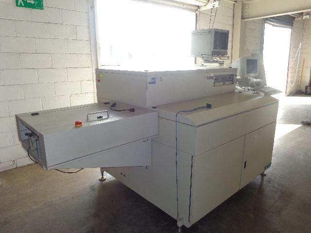 Nicolet CX1 3600 CSCE, X Ray inspection machine