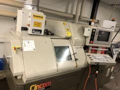 Citizen Citizen Cincom M Series IV D 8000 rpm CINCOM M 20