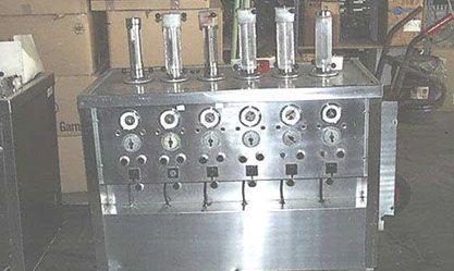 Others Laboratory dyeing machine