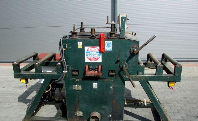 Lignuma WP 500 Multirip saw