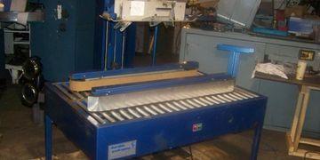 Durable Case Sealer