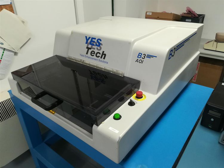 YESTech YTV-B3