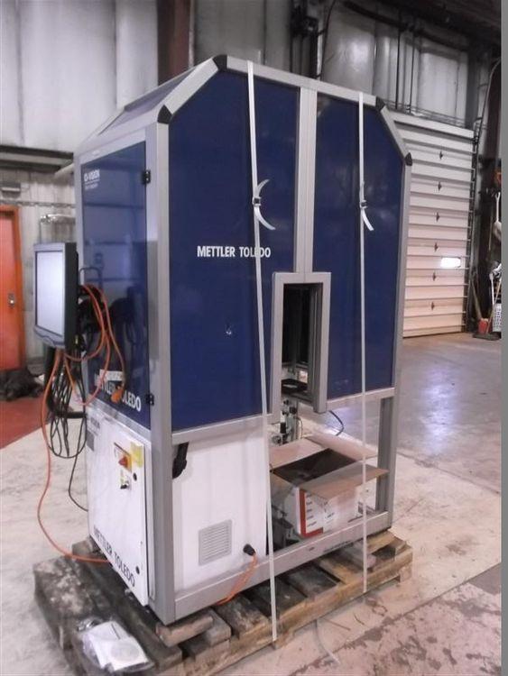 Mettler Toledo 1 CAM CLOSURE , Inspection unit