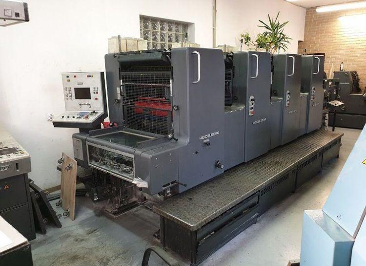 Kraftanlagen Heidelberg MOVPS 46x64