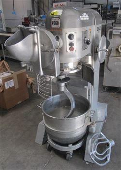 Hobart P660 Mixer