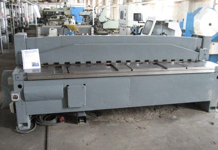 Ras 54.20, mechanical guillotine shear