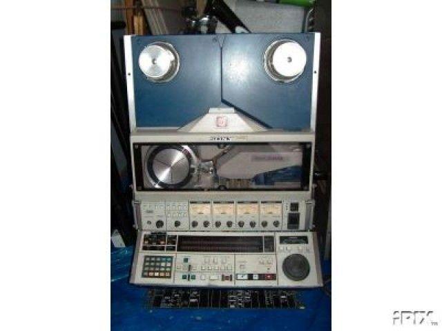 Sony BVH-2500 Recorder