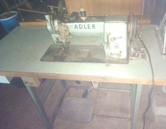 Duerkopp adler 67 - 73 Sewing machines