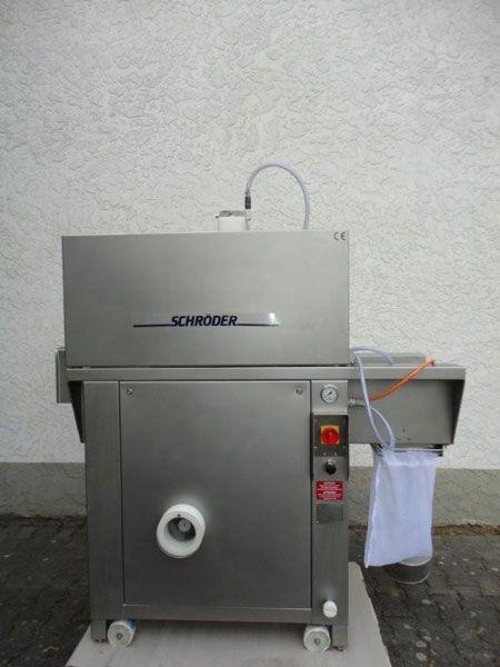 Schroder N50 Injector