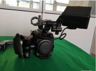 Panasonic AU-EVA1 (AU-EVA1EJ) Digital Cinema Camera