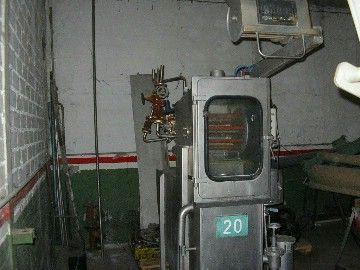Minox 15 Kg Jet Atmospheric Machine